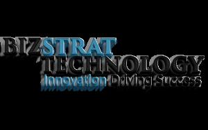 BizStratTech LOGO V1 3D