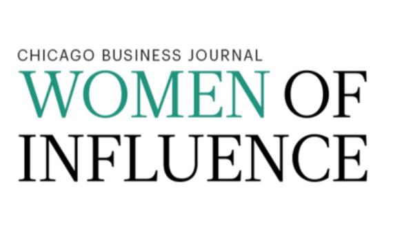 Chicago Business Journal 2018 Women of Influence – BizStrat ...